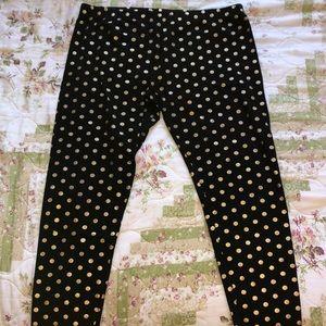 NB women's Capri length leggings